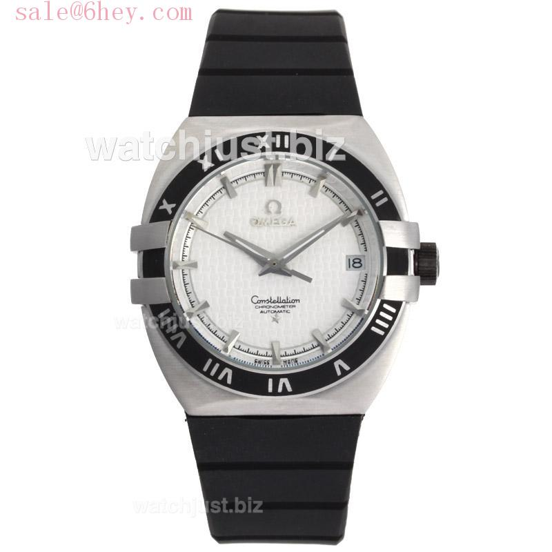 longines flagship mens automatic watch