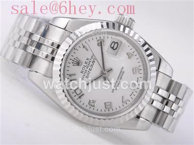 longines sterling silver
