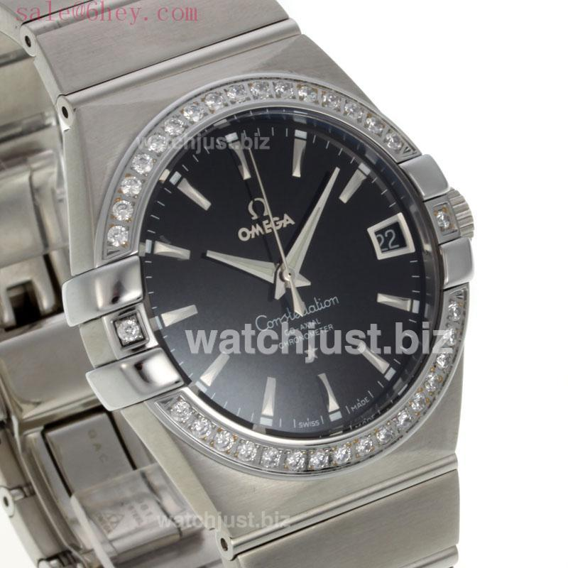 resale value of longines watches